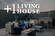 +1LIVING HOUSE