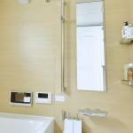 浴室TVの他、浴室換気乾燥機付(風呂)